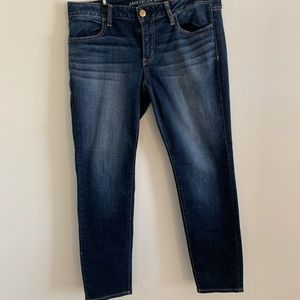 American Eagle Jeans Short Size 12